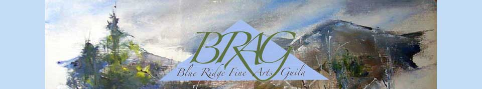 Blue Ridge Fine Arts Guild